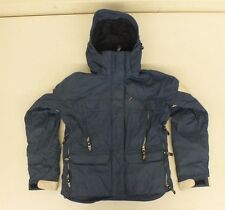 Fate Clothing Company High-Quality Women's Snowboard Jacket w/Zip-Out Vest XS