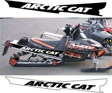 ARCTIC CAT TUNNEL GRAPHIC WRAP crossfire M 5 6 8 SNO PRO 136 141 153 162 M6 M8 2