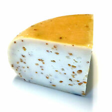 Goat cheese with Coriander and Fenugreek Ziegengouda 300g
