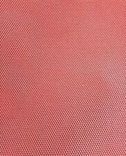 "Robert Allen 022270 ""PICONE"" Raspberry Upholstery Fabic 1.30YD MSRP $57.20/YD"