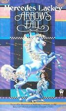 Mercedes Lackey - Arrows Fall (2012) - Used - Mass Market (Paperback)