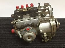 FORD 5500, 6500 TRACTOR W/256 ENGINE DIESEL FUEL INJECTION PUMP -NEW CAV MINIMEC