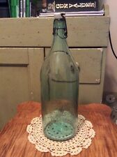 Moores Spring Water Bottle, Stokes County NC