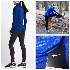 Nike AeroReact Pullover Women's Running Top NEW $110 Gym-Training-Casual, XS