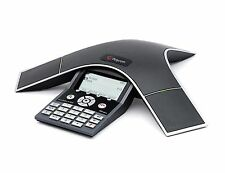 Polycom Soundstation IP 7000 HD Conference Phone Telephone  Inc VAT Warranty -1