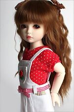 1/6 BJD DOLL iple Girl Elin FREE FACE MAKE UP+FREE EYES-Elin