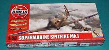 Supermarine Spitfire Mk.1 Airfix 1/48 Factory Sealed.