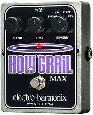 Holy Grail Max Reverb, ELECTRO HARMONIX,