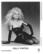 "Dolly Parton 10"" x 8"" Photograph no 8"