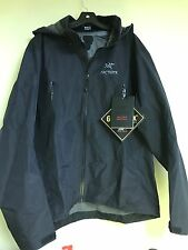 Arc'teryx Beta LT Hybrid Jacket - Men's Small Black -model 13649