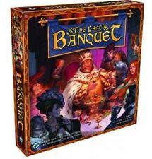 Fantasy Flight Games - The Last Banquet Party Game *NEW*
