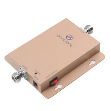 ANNTLENT 2100Mhz Cellphone Signal Booster 3g/4g Amplifier Standalone N-Female
