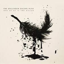 One Of Us Is The Killer - Dillinger Escape Plan (2013, CD NEUF)