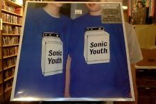 Sonic Youth Washing Machine 2xLP sealed vinyl + download RE reissue