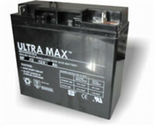 Lawnmower Battery Ultramax 12V 20Ah - (Replaces F19-12B )