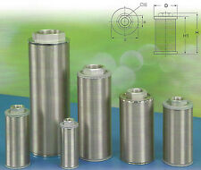 """Hydraulic Suction Line Filters (N Type) SFN-16 2"""" PT"""
