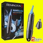 Remington NE3450 Body Nose Nasal Ears Eyebrow Facial Hair Clipper Trimmer Shave