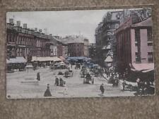 Scollay Square, Boston, Mass., unused early 1900`s