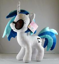 "DJ Pon-3 Vinyl Scratch plush doll 12""/30 cm My Little Pony plush 12"" UK Stock"