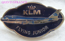 BG5577 - INSIGNE FLYING JUNIOR KLM