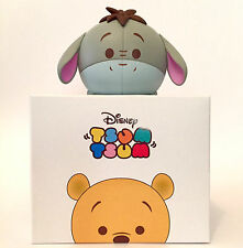 "DISNEY 3"" VINYLMATION TSUM TSUM VINYL SERIES EEYORE DONKEY WINNIE THE POOH TOY"