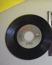 PET SHOP BOYS west end girls / a man could get arrested  PICTURE SLEEVE 45