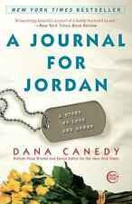A Journal for Jordan: A Story of Love and Honor by Canedy, Dana