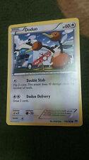 Duduo Pokemon Card COMMON [BREAKTHROUGH]
