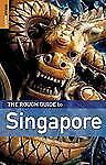 The Rough Guide to Singapore 5 (Rough Guide Travel Guides) by Mark Lewis