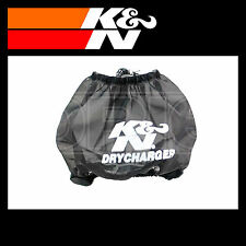 K&N Drycharger wrap For K and N Motorcycle Air Filter for Yamaha | YA-6601DK