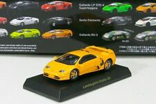 Lamborghini Diablo SV OG 1/64 Kyosho Minicar Collection 4 2012 Japan Limited