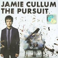 The Pursuit [Jamie Cullum] [602527133027] New CD