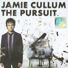 The Pursuit [Jamie Cullum] [602527133027] New CD