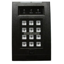 WIRELESS ALARM KEYPAD CONTROL DISARM ARM BACKUP BATTERY FOR AUTODIAL GSM ALARM