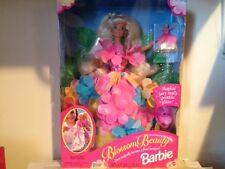Blossom Beauty Barbie Doll NRFB 1996 NEW NRFB
