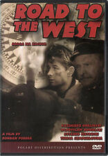 Droga na zachod / Road to the West (DVD) 1961 NTSC POLSKI POLISH