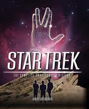 NEW - Star Trek: The Complete Unauthorized History by Greenberger, Robert