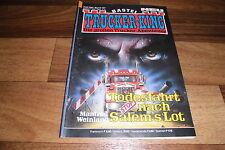 TRUCKER KING  # 157 -- TODESFAHRT nach SALEM`s LOT // ein Highway-Abenteuer 1992