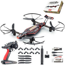 Kyosho Zephyr Black RTF Readyset Racing Drone 2.4GHz Radio / Battery / Charger