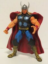 Marvel legends series 3 Thor 6 inch Action Figure Toybiz
