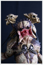 Hot ! Predator Alien PREDALIEN 1/5 Scale Painted Resin Figure Model Statue Toy