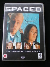 SPACED     Series 1   DVD
