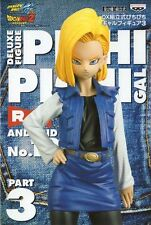 Figurine Manga Anime Dragon Ball Z Android 18 C18 C-18