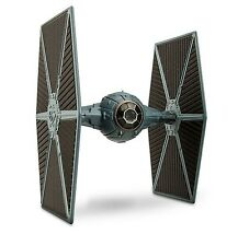 Disney Store Star Wars The Force Awakens TIE Fighter Die Cast Vehicle Figure NIB