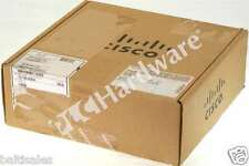 New Sealed Cisco WS-X4920-GB-RJ45 Catalyst 4900M 20-P 10/100/1000 half Card Read
