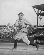 Cleveland Naps Pitcher CY YOUNG Glossy 8x10 Photo Baseball Print Vintage Poster