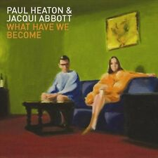 Paul Heaton Jacqui Abbott - What Have We Become [New CD] UK - Import