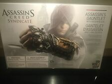 Assassin's Creed Syndicate Assassin's Gauntlet with Hidden Blade Factory Sealedr