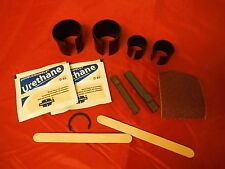 BRIDGEPORT MILL PART, J HEAD milling machine REPAIR KIT FOR 1 1/2 HP M103715 NEW