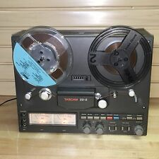 TASCAM 22-2 REEL TO REEL TAPE DECK 2 TRACK - 7.5 & 15 ips VINTAGE